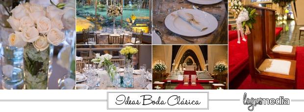 boda tradicional, boda clásica, ideas boda de noche, boda elegante ideas