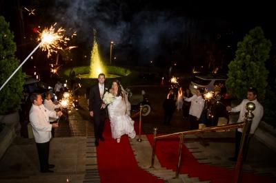 boda en el metropolitan club fotografo