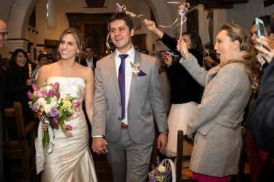 matrimonio boda el portico