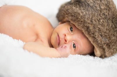 Newborn photography bogota recién nacidos