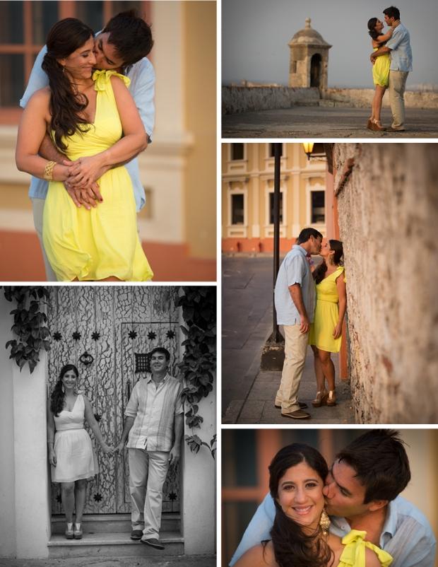 fotografos matrimonio cartagena