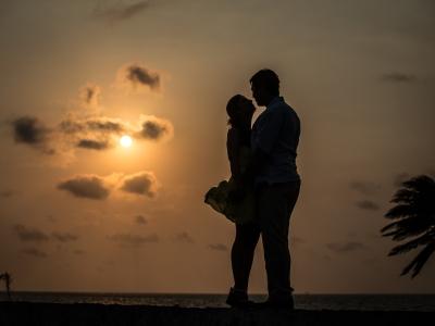 fotografia bodas novios cartagena