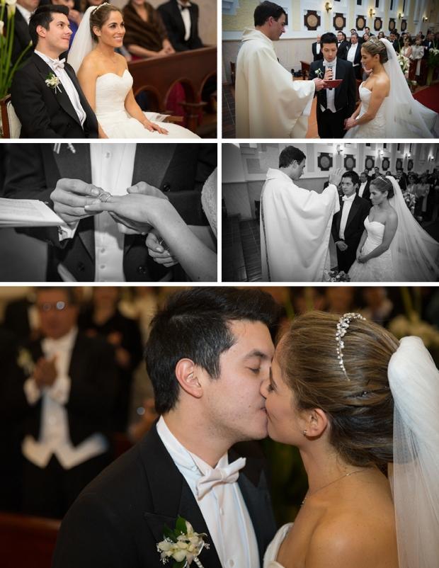 fotos bodas country club de bogota fotografos seminario valmaria