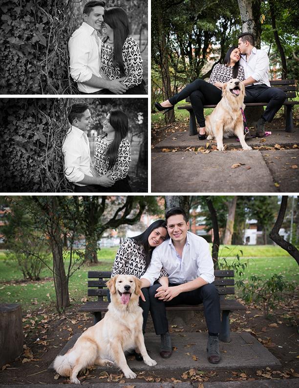 fotografos bogota, matrimonios bogota, matrimonios con perros, el retiro de san juan, haciendas bogota, haciendas norte de bogota