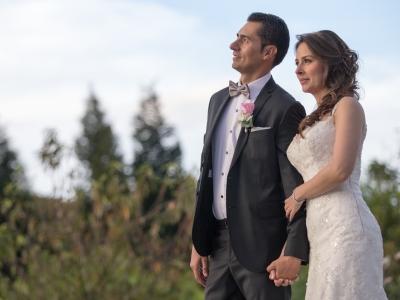bodas de dia, matrimonio campestre, hacienda el trebolito, haciendas en cota