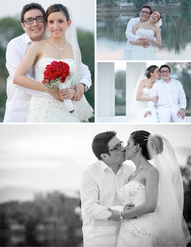 bodas girardot, fotografos girardot, hotel monasterio girardot