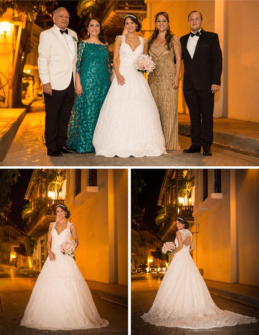 Matrimonio Simbolico En Colombia : Vestidos para matrimonio cartagena de noche
