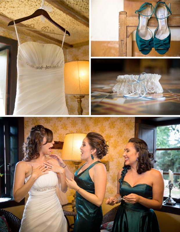 matrimonio hacienda marquez