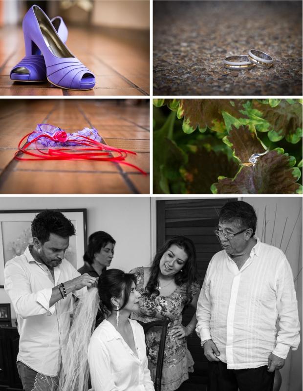 boda hacienda los nogales