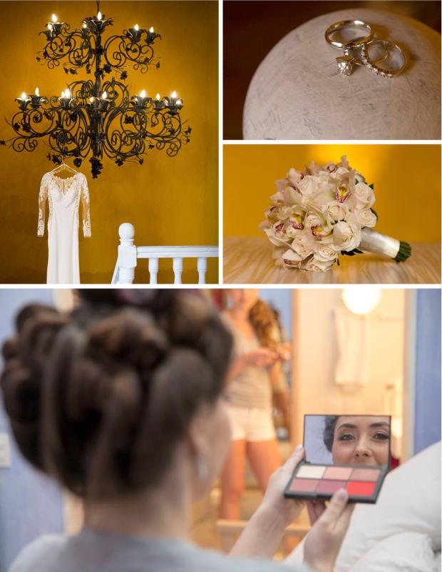 matrimonio hotel santa teresa cartagena