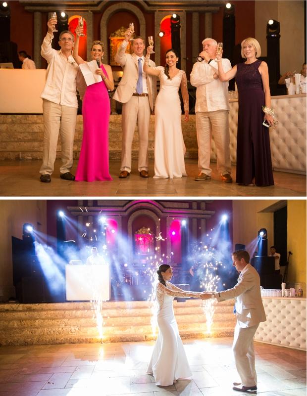 matrimonio hotel santa teresa cartagena13