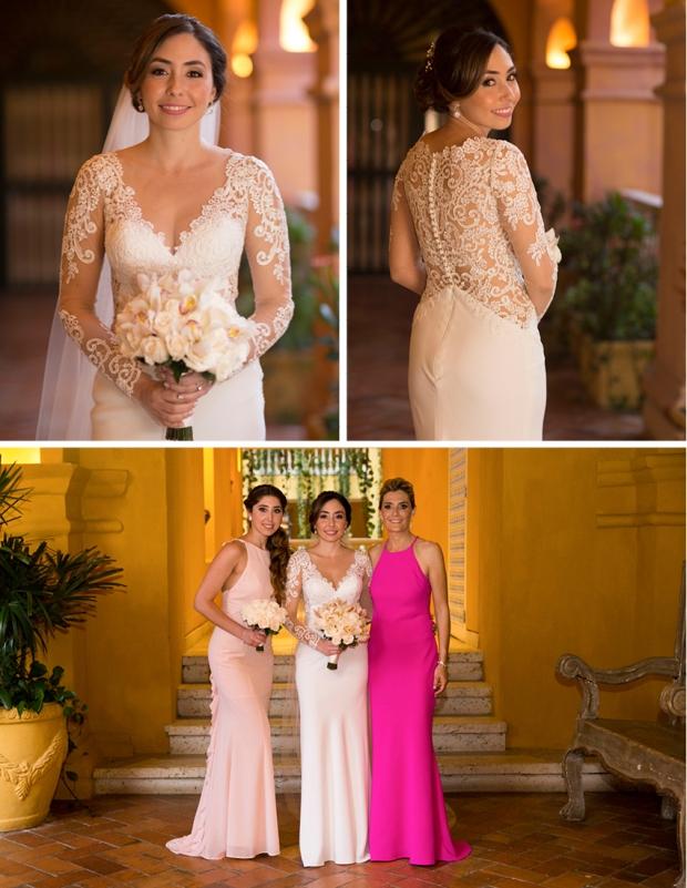matrimonio hotel santa teresa cartagena5