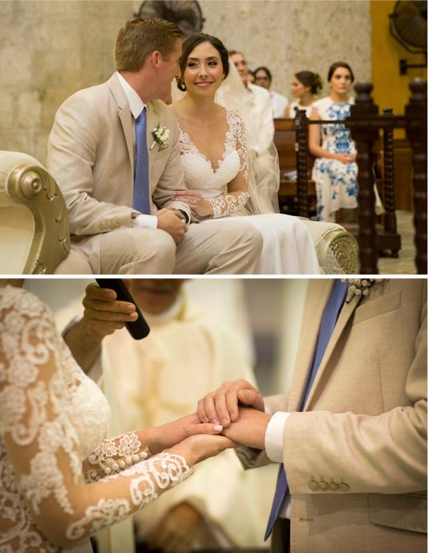 matrimonio hotel santa teresa cartagena8