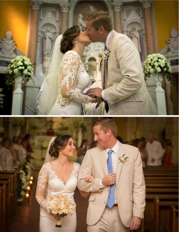 matrimonio hotel santa teresa cartagena9