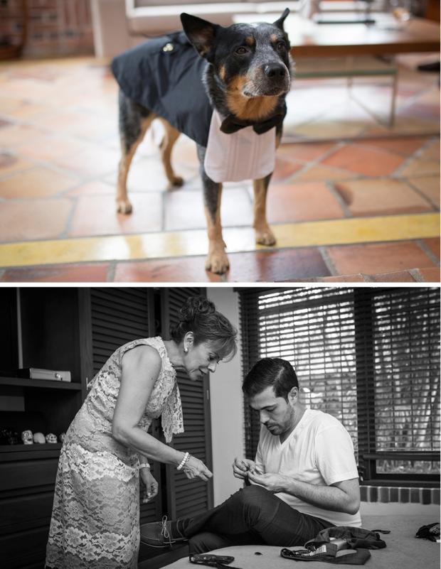 matrimonio en hacienda el trapiche villavicencio