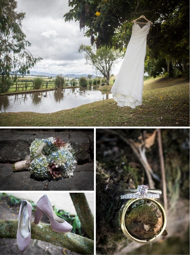 fotografo matrimonio campestre bogotai