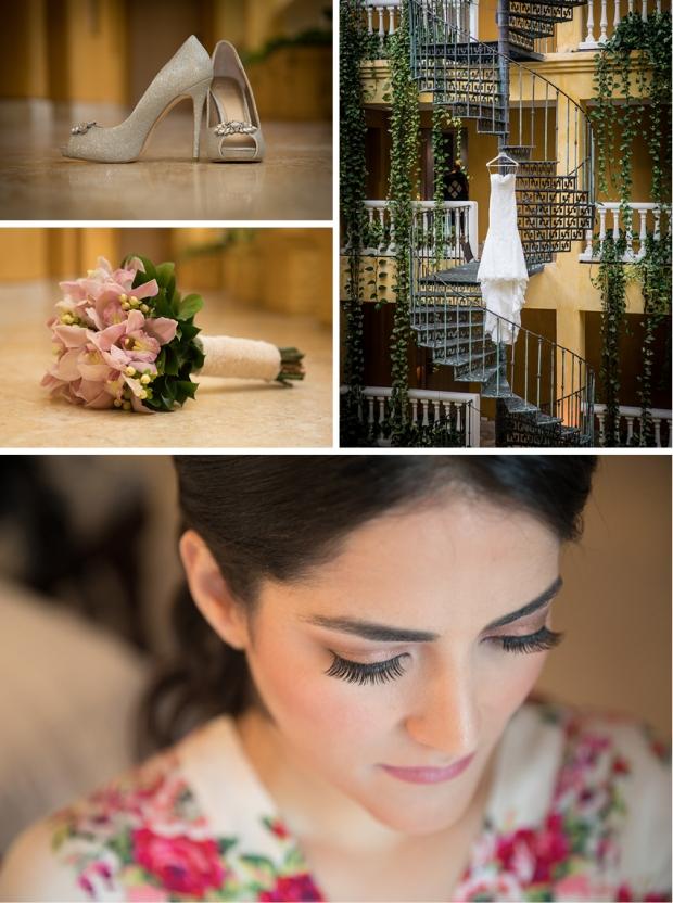 fotografo matrimonio cartagena