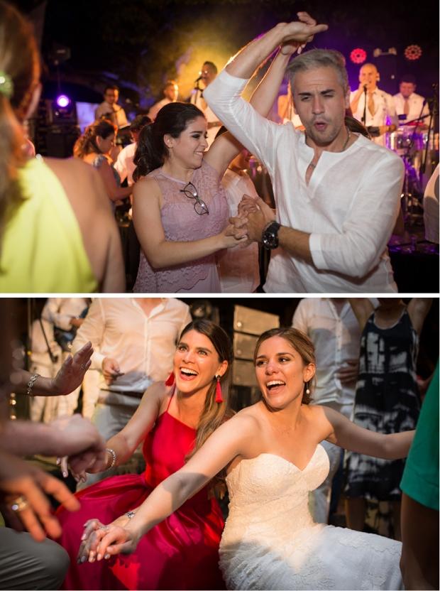 fotografo matrimonio club campestre de cali14