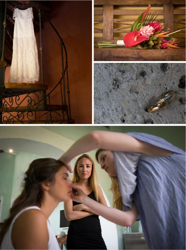 fotografo matrimonio cartagena casa pestagua