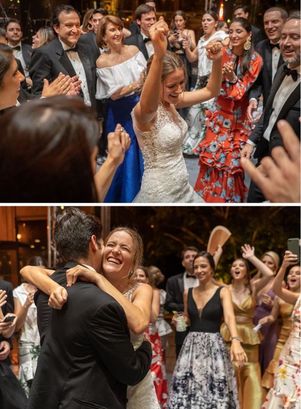 Matrimonio en el Club Campestre de Cali1511