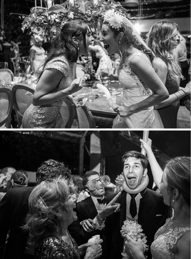 Matrimonio en el Club Campestre de Cali1516