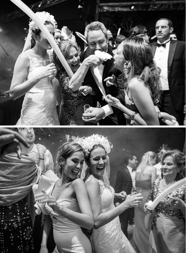 Matrimonio en el Club Campestre de Cali1517
