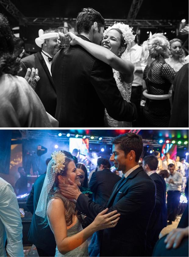 Matrimonio en el Club Campestre de Cali1518