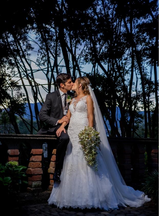 Matrimonio en el Club Campestre de Cali155