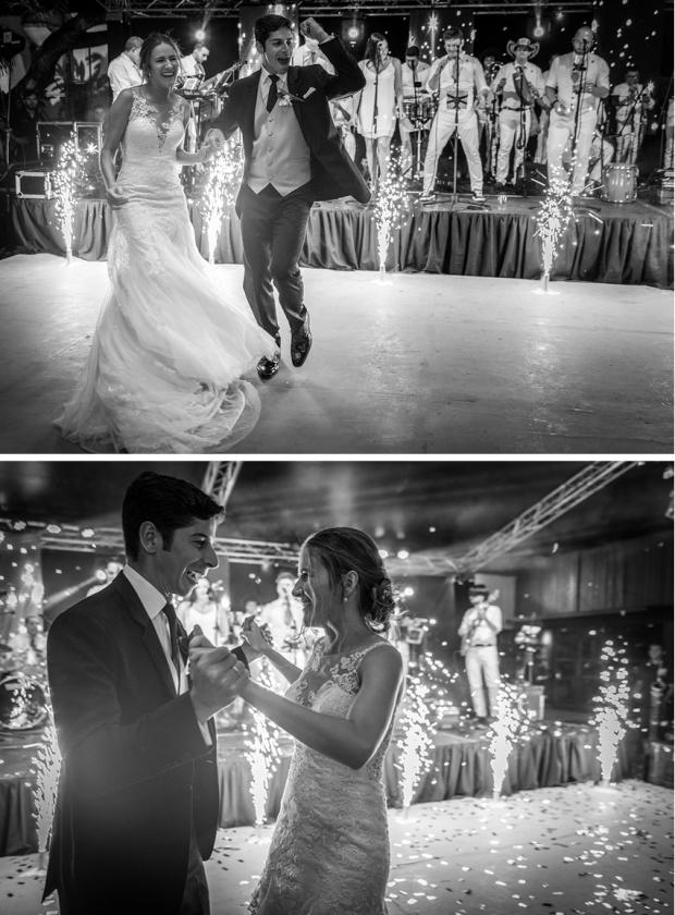 Matrimonio en el Club Campestre de Cali159