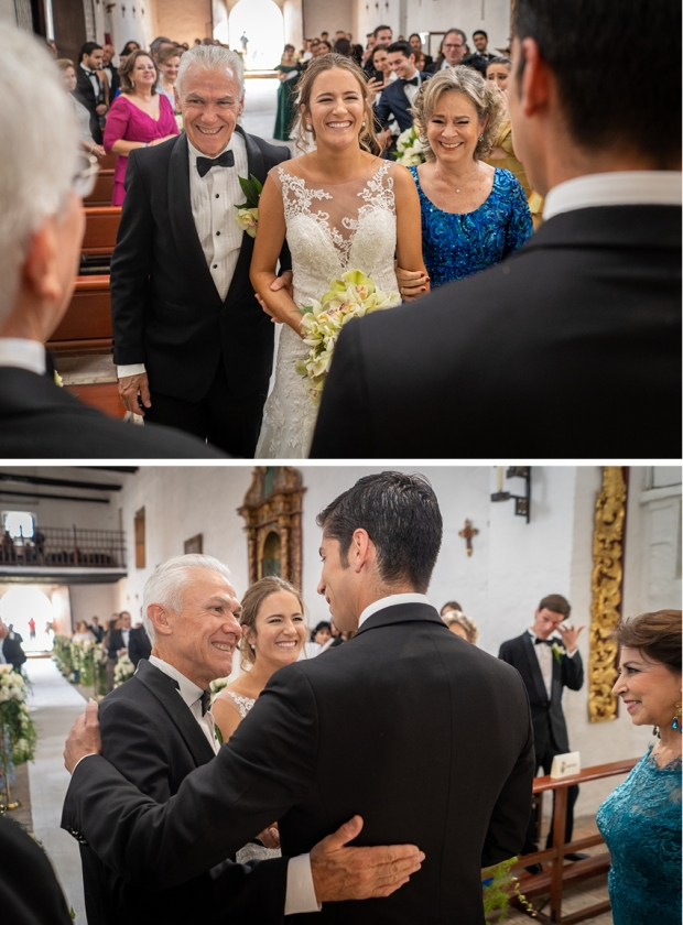 Matrimonio en el Club Campestre de Cali9