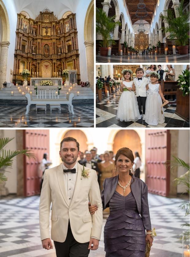 matrimonio hotel santa clara cartagena9