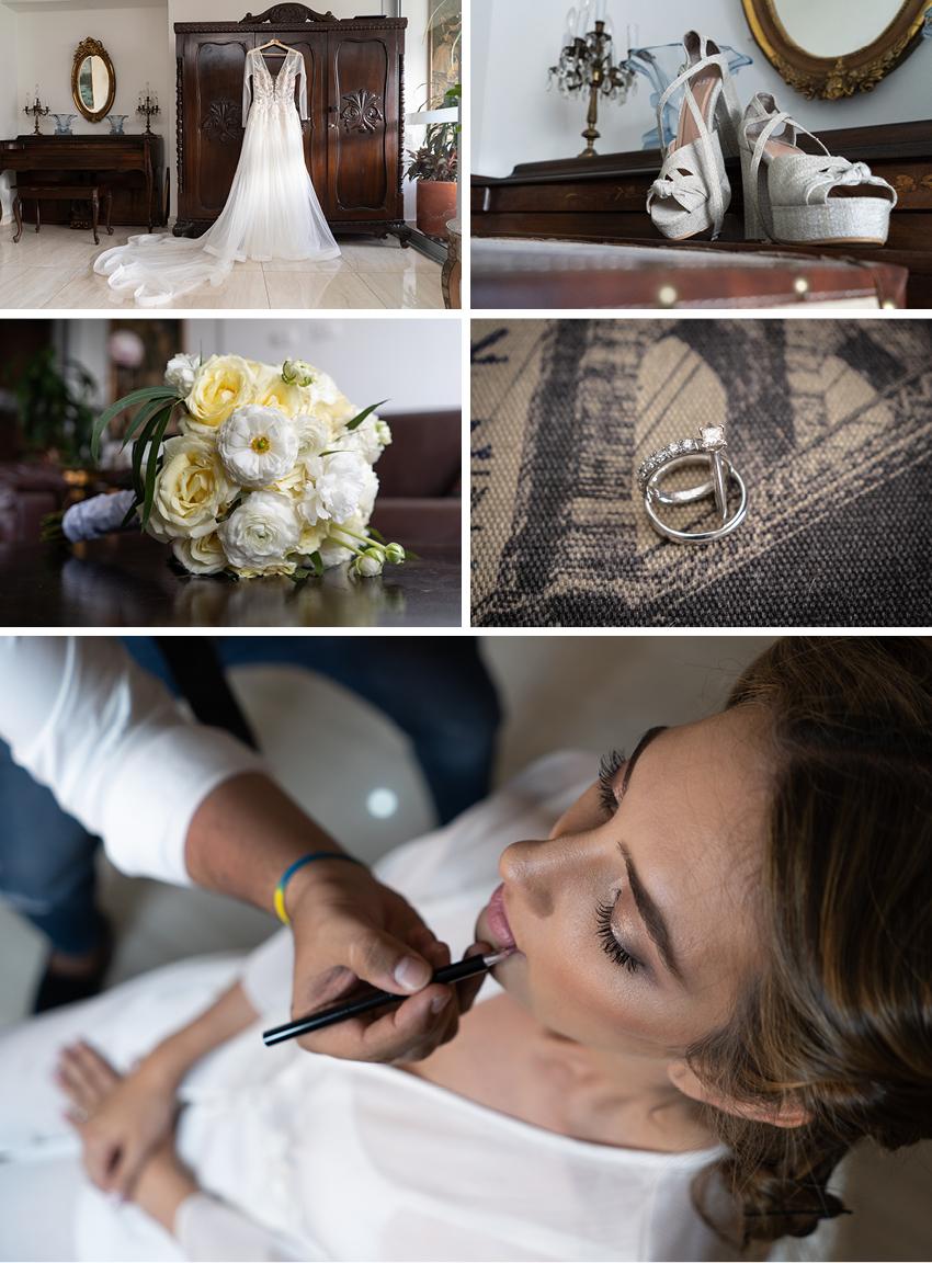 fotografo matrimonio club colombia cali