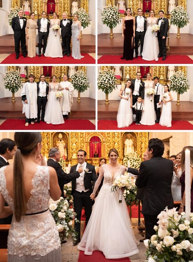 fotografo matrimonio club colombia cali13