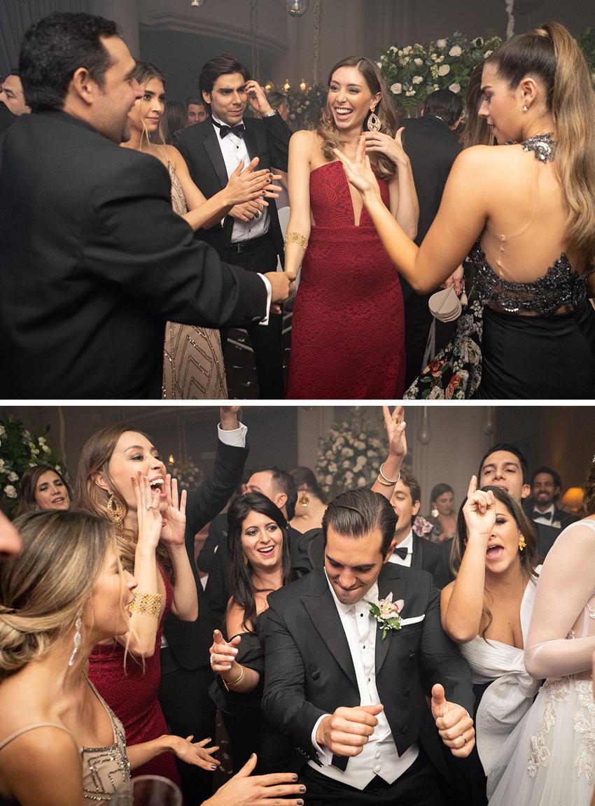 fotografo matrimonio club colombia cali25