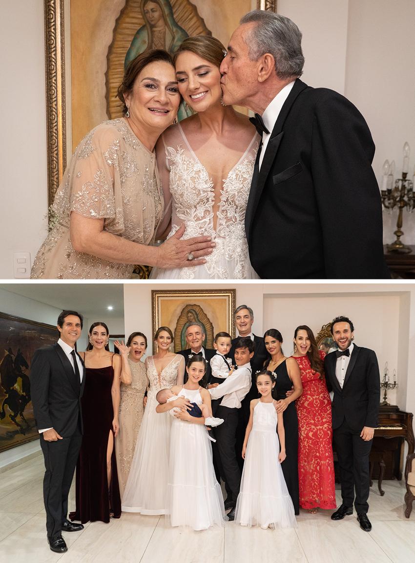 fotografo matrimonio club colombia cali7