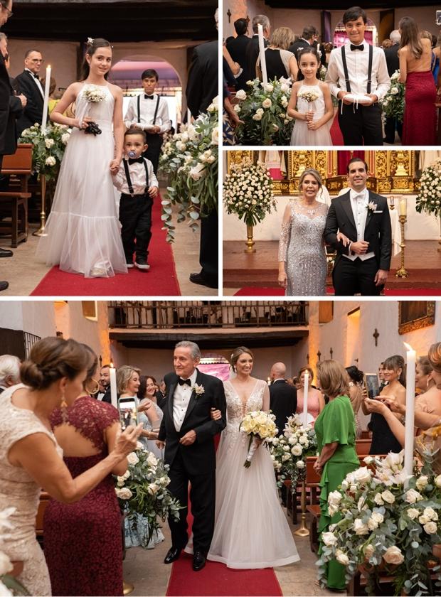 fotografo matrimonio club colombia cali9